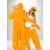 Кенгуру одинаковые пижамы кигуруми для двоих купить в Максон-Шоп - Фото 3