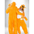 "Комплект ""Кенгуру"" костюмы пижамы кигуруми (kigurumi) для двоих от магазина Maxon-Shop.ru"