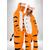 Тигры одинаковые костюмы кигуруми для пары купить в магазине Максон - Фото 1