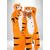 Тигры одинаковые костюмы кигуруми для пары купить в магазине Максон - Фото 3